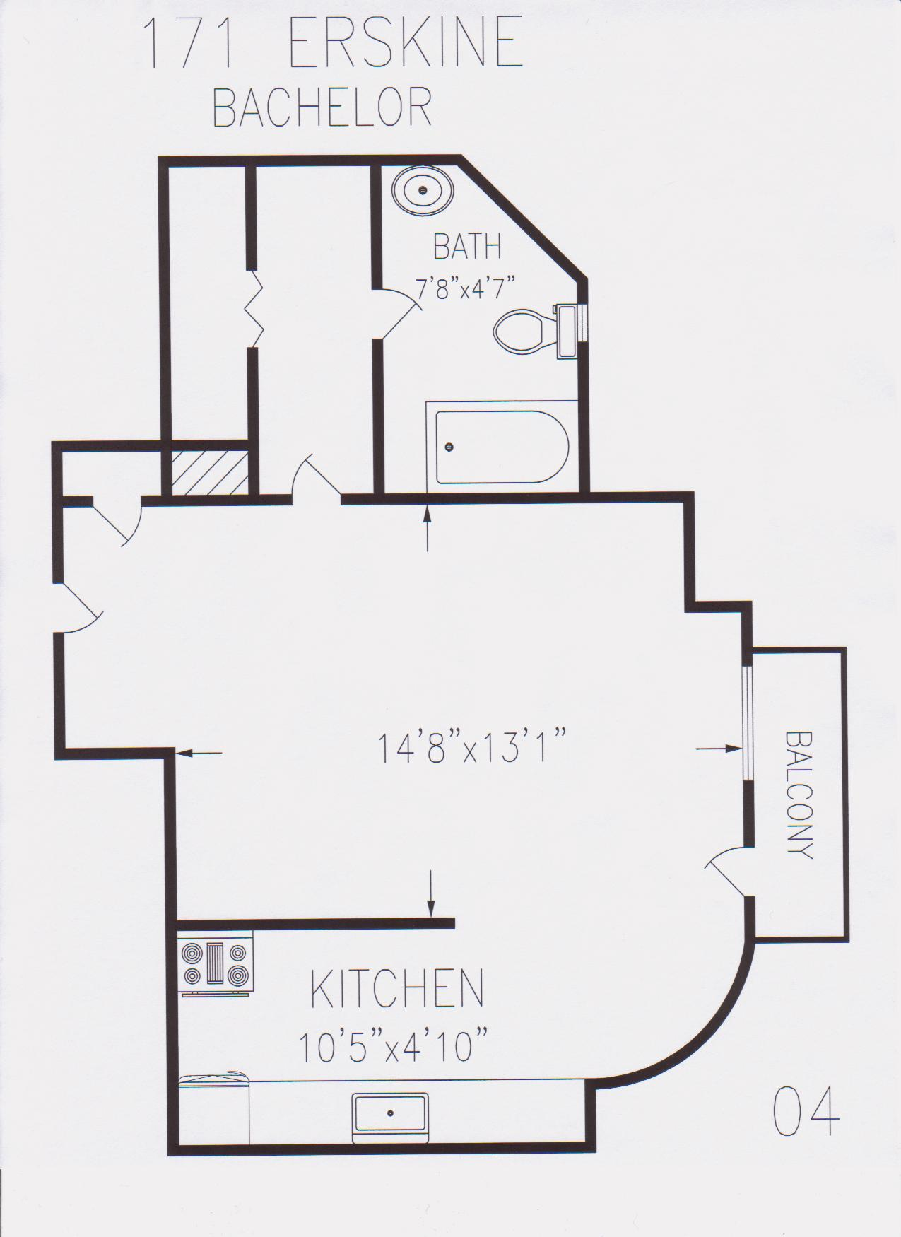 Index of images properties floorplans for Bach floor plans